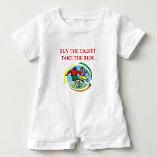 Macacão Para Bebê futebol