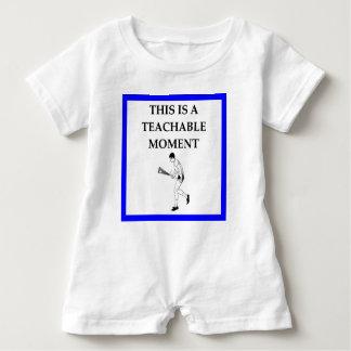 Macacão Para Bebê lacrosse