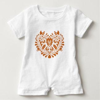 Macacão Para Bebê Lareira popular