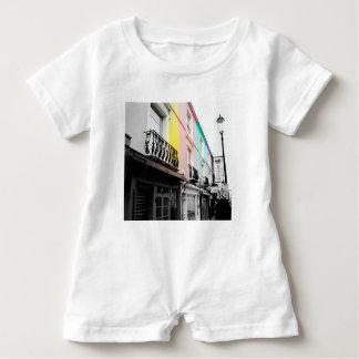 Macacão Para Bebê Londres