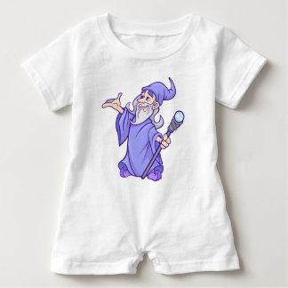 Macacão Para Bebê Mágico de Manu