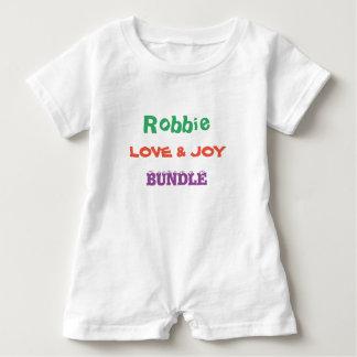 Macacão Para Bebê Mais bonito personalize a roupa do bebê dos