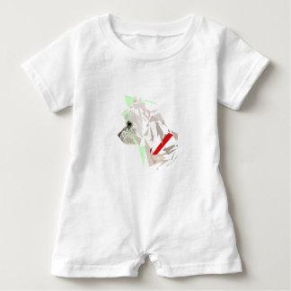 Macacão Para Bebê Menthéos