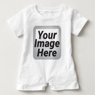 Macacão Para Bebê Nicolas Cage/Mona Lisa