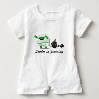 Macacão Para Bebê O Dia das Bruxas customizável - mamã e amigos de