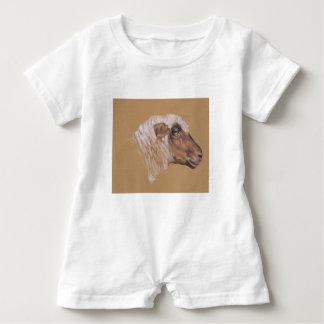 Macacão Para Bebê Os carneiros Surly