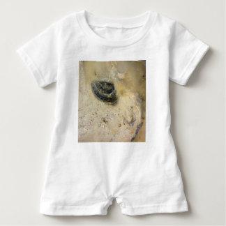 Macacão Para Bebê Ostras