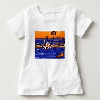 Macacão Para Bebê Paraty - Rio de Janeiro - Brasil