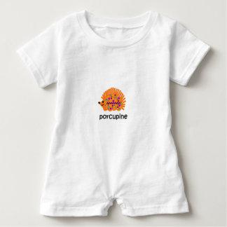 Macacão Para Bebê Porco-