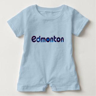 Macacão Para Bebê Romper do bebê de Edmonton