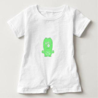 Macacão Para Bebê Romper do bebê de Snoomies