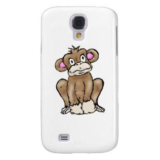 Macaco bonito galaxy s4 covers