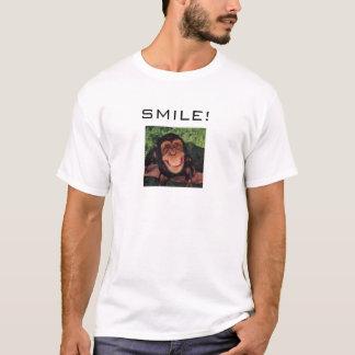 Macaco Camiseta