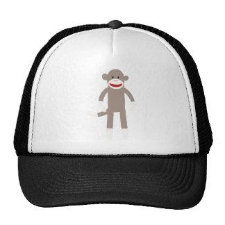 Macaco da peúga boné