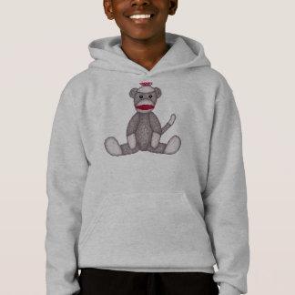 Macaco da peúga de Lura