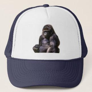 Macaco do macaco do gorila boné