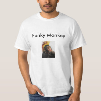 macaco funky t-shirt