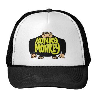 Macaco Hunky Boné
