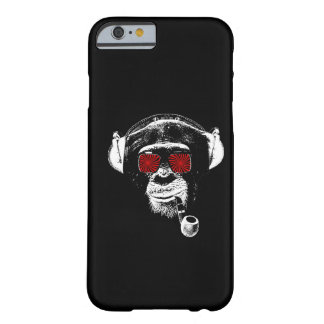 Macaco louco capa barely there para iPhone 6