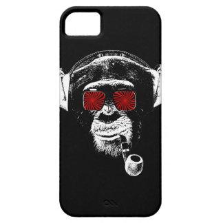 Macaco louco capas para iPhone 5