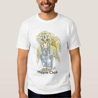 Macacões de HC, pintinho do Hippie