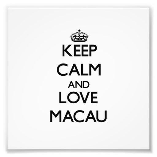 MACAU8411.png Impressão De Foto
