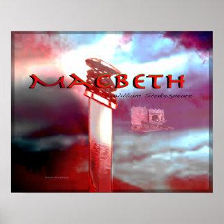 Macbeth Pôster