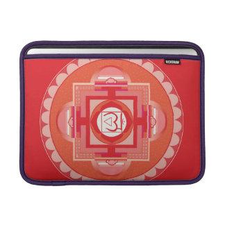 MacBook Air 13 Mandala Chakra Bolsa Para MacBook Air