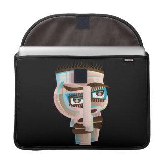 "Macbook impressionante pro 15"" luva bolsa para MacBook"