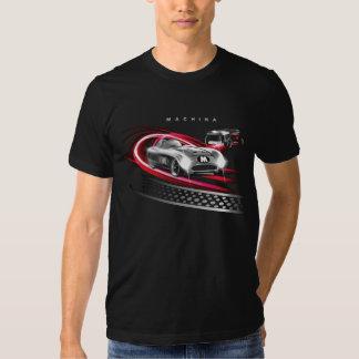 Machina T-shirt
