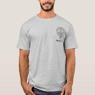 macleanbadge, MacLean Camiseta