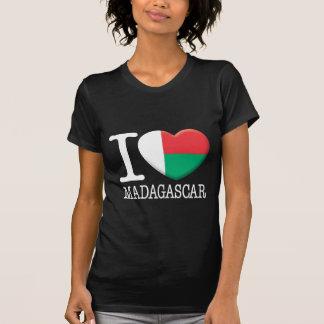 Madagascar 2 camisetas