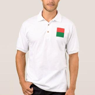 madagascar camisa polo