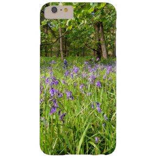 Madeira do Bluebell Capa Barely There Para iPhone 6 Plus