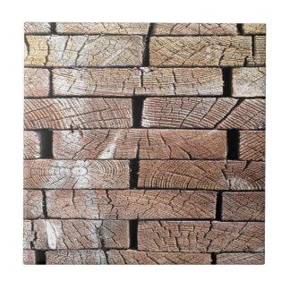 madeira, retro, árvores