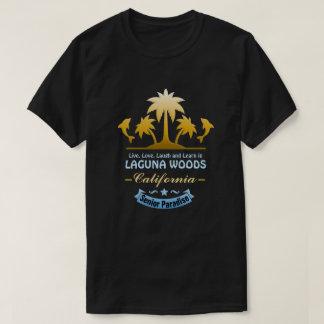Madeiras de Laguna, CA Camiseta