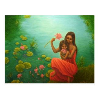 """""""Mãe"""" de um cartão ideal"""