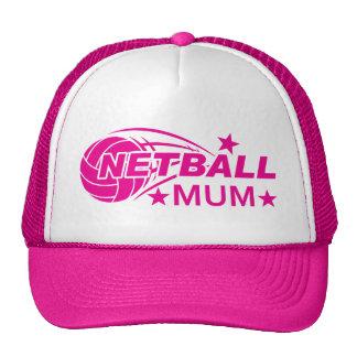 Mãe do Netball, Netball Boné