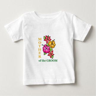 Mãe do noivo tshirts