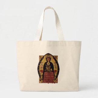 Mãe e criança do Virgin Bolsa De Lona