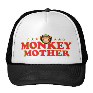 Mãe Funky do macaco Bones