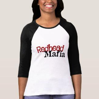 Máfia do Redhead - camiseta
