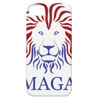 MAGA CAPA BARELY THERE PARA iPhone 5