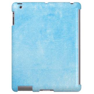 Mágica dos azul-céu capa para iPad