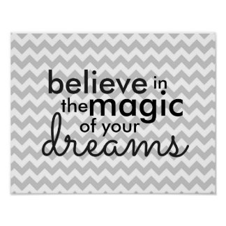 Mágica dos sonhos pôster