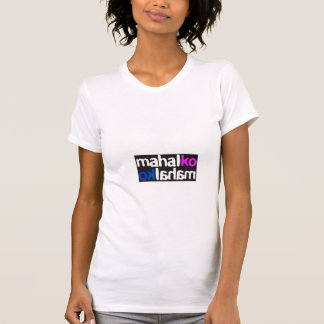 mahal para sua camisa de t camiseta
