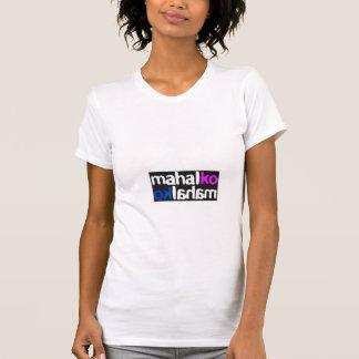 mahal para sua camisa de t t-shirt
