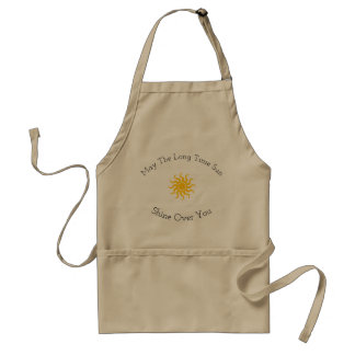 Maio o avental de Sun dos muitos tempos