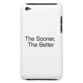 Mais logo o melhor capas iPod Case-Mate