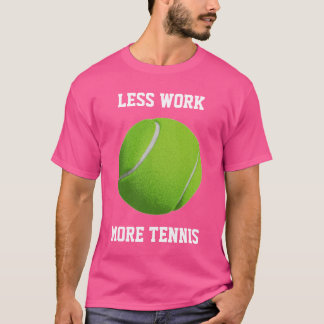 Mais tênis t-shirts